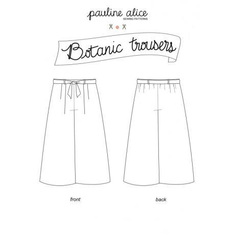 Botanic Trousers