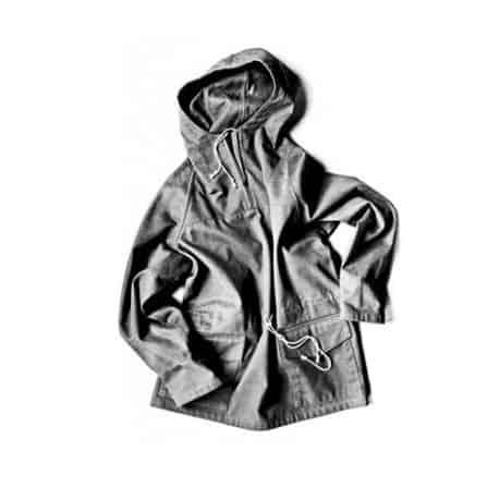 The Landgate Jacket
