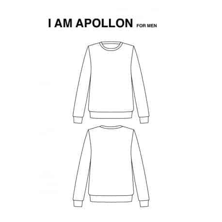I am Apollon for men