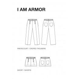 I am Armor