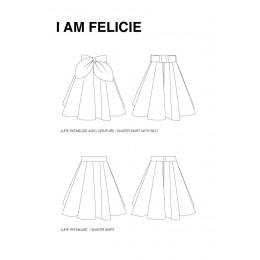 I am Félicie