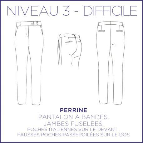 Pantalon Perrine
