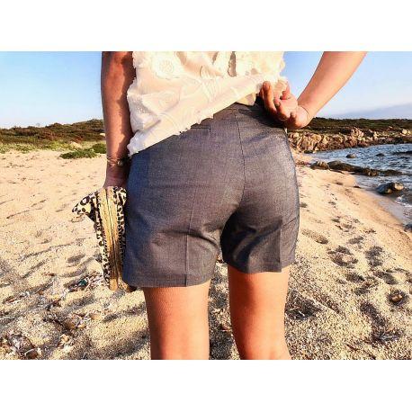 Hortense Shorts