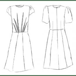 Robe/Blouse Zenith
