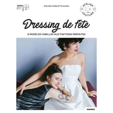 Sewing book : dressing de fête